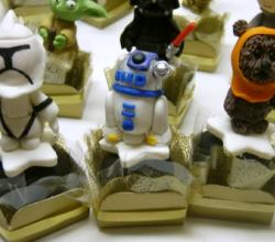 Star Wars Truffles