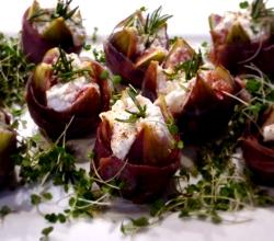 Stuffed Figs