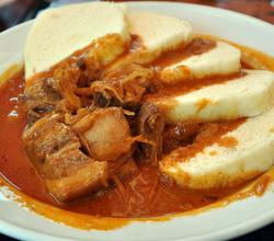 pork szeged goulash
