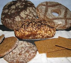 type of rye bread