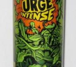Urge intense energy