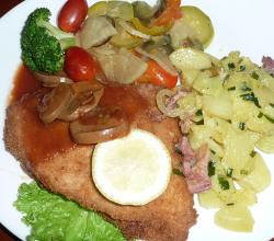 Wiener Schnitzel