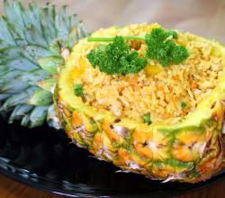 PINEAPPLE FRIED RICE v2.0