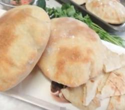 Pita Bread and Pockets
