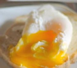 Easy Poached Egg