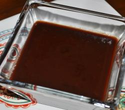 Pomegranate Barbecue Sauce