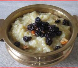 Pongal - Sweet and Savory