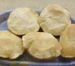Fried Puri