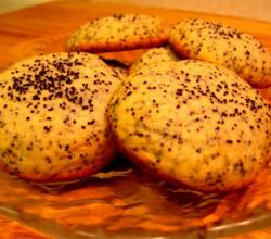 Poppy Seed Goodies