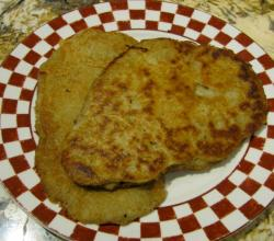 Cheryls Home Cooking/ Potato Pancakes