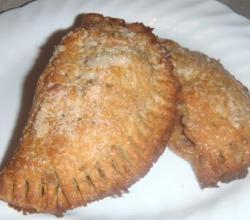 Potato Turnovers
