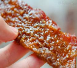 Praline Bacon | How to Make the Ultimate Bacon Snack