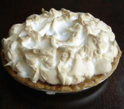 Prize Winning Lemon Meringue Pie