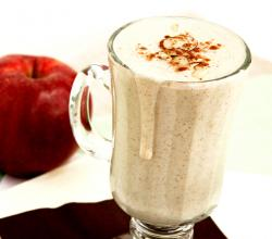Prune, Apple and Cinnamon Smoothie