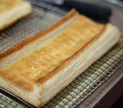 How to Make the Most Perfect Puff Pastry - Pate Feuilletee