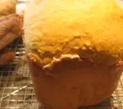 Pumpkin Nut Bread In The Bread Maker