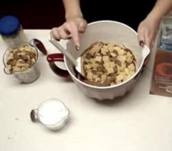 Low Fat Puppy Chow Part 3 - Finalizing