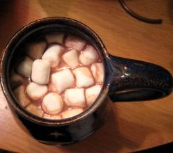 Quick Individual Hot Cocoa