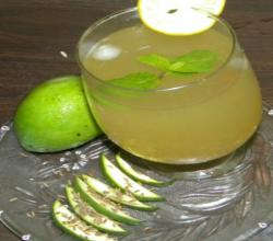 Raw mango Cooler Absolute Desi Cooler
