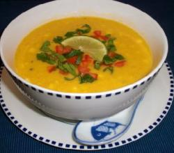 Raw Sweet Corn Chowder