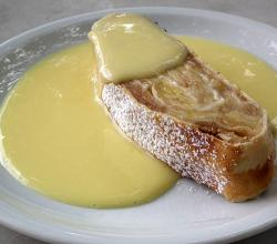 Real Apple Strudel