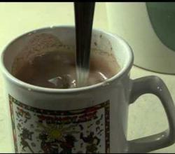 Real Cheap Hot Cocoa