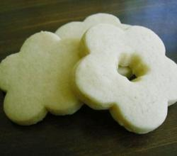 Rolled Sugar Cookies