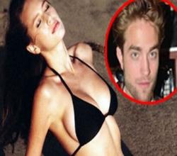 Robert Pattinson DATING Sean Penn's daughter Dylan Penn