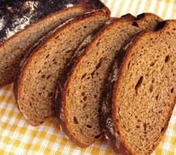 Rye Bread With Yeast