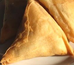 Samosa Recipe - Part 1