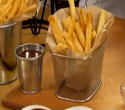 Unique Dipping-Sauce Ideas for Idaho French Fries