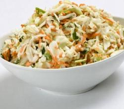 Sauerkraut And Bean Slaw