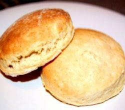 Treacle Tea Scones
