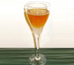 Scotch Martini