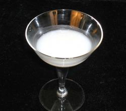 How To Make a Screaming Banshee Martini