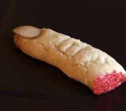 Sweet Severed Finger Cookies
