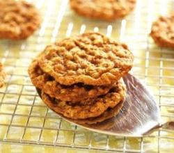 Shaggy Carrot Cookies
