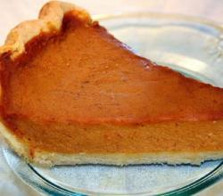 Simple Peanut Butter Pie