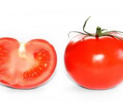 Old-Fashioned Sliced Tomatoes
