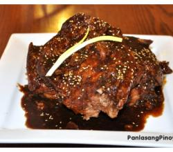 Asian Style Pork Chops in Slow Cooker