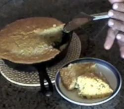 tasty Corn bread
