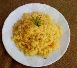 Spiced Couscous