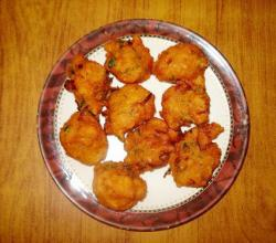 Spicy Pakora