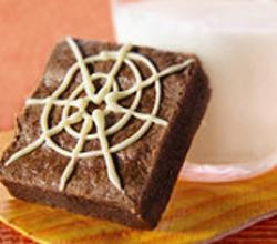 Spider-Brownie