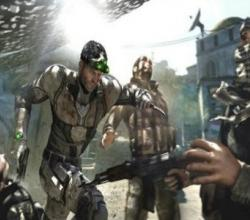 Splinter Cell Blacklist - Why Michael Ironside isn't in the Game - Interview with Game Director
