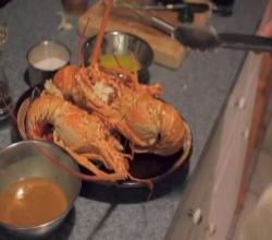 Lobster and Stone Crab - Easy, 8 Min. to the Table, How to - Florida Adventure Part 2