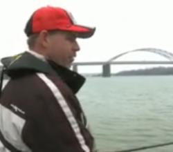 How To Do Striper Fishing - A Documentary By Jim Doom