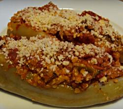 Stuffed Banana Peppers