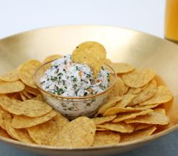 California Caviar Dip 