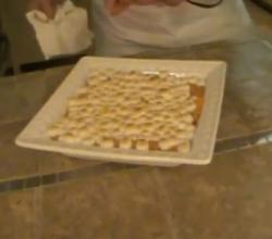 Baked Sweet Potato Casserole with Marshmallows